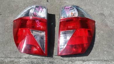 Lampu Honda Edix Japan