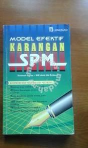 Model Efektif Karangan SPM