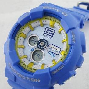 Watch - Casio BABY G BA120-2B - ORIGINAL