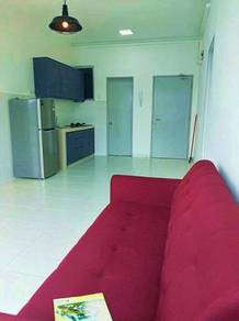 The Zizz Semi Furnished For Rent