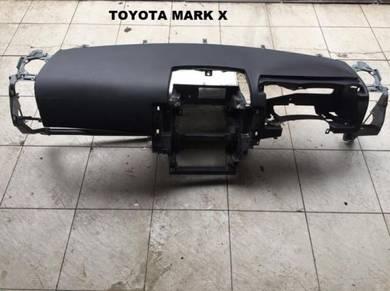 Dashboard TOYOTA MARK X with 1 Year Warranty