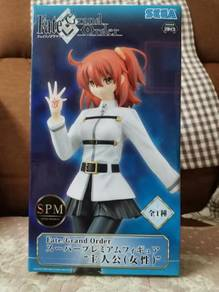 AUTHENTIC FATE/GRAND ORDER: Female Protagonist Fig