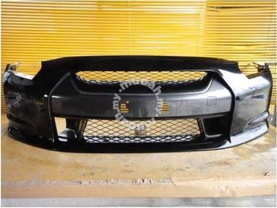 Nissan R35 GTR GTR35 Original Front Bumper