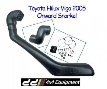 TOYOTA Hilux VIGO snorkel kit air intake 4WD 4X4