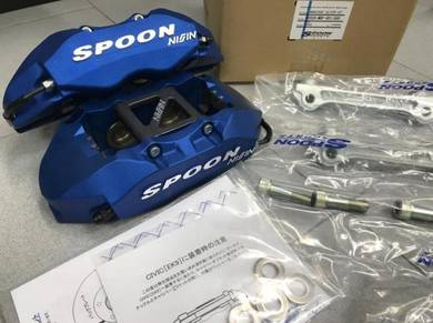 Spoon Sports Monocoque Caliper CL7 FN2 EK9 CRZ DC2