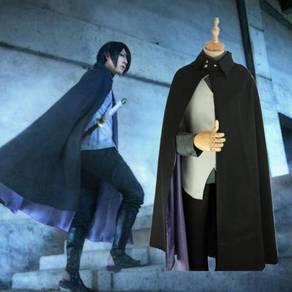 Sasuke (boruto version) cosplay set