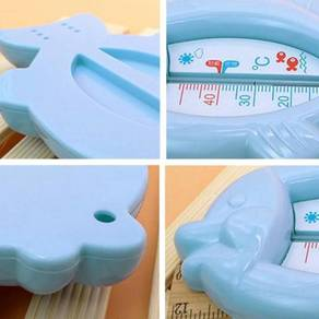 Baby Floating Fish Water Thermometer Plastic Bath