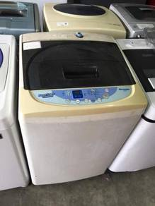 Mesin Basuh Auto Sharp Top Washing Machine Washer