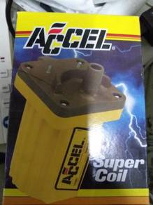 Racing Plug Coil Accel