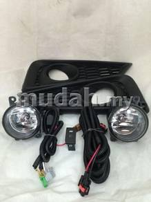 Honda city 2014 oem fog lamp fog light spot light