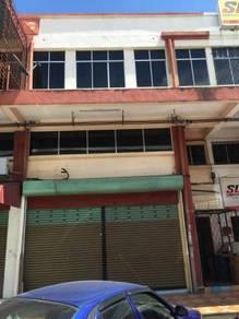 Ba Zhong Commercial Centre Shoplot