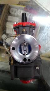 Carburetor powerjet taikom 34mm