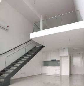 Eko Cheras Service Apartment/Duplex, Walking Distance To MRT, Cheras