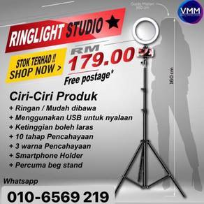 Ringlight Studio