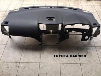Dashboard TOYOTA HARRIER with 1 Year Warranty