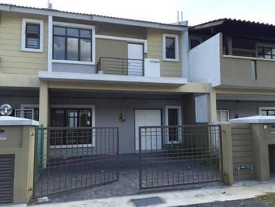 !! Murah !! 2 Sty Terrace House, 22x70 Taman Camellia Saujana Rawang