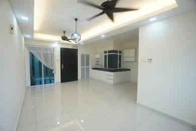 FREEHOLD | Saville Condominium The Park, Bangsar South Kuala Lumpur