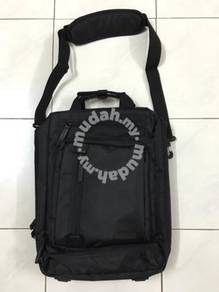 Authentic Panasonic Multi Purpose Bag / Sling Beg