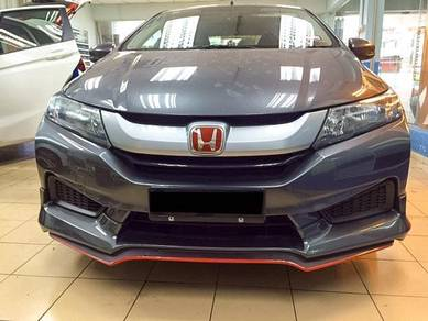 Honda city mugen rs bodykit WITH PAINT