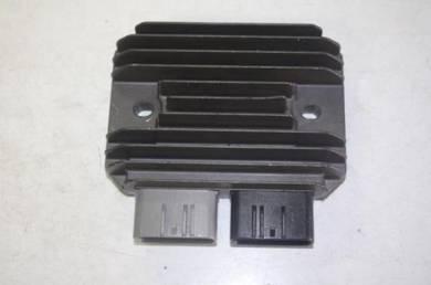 Regulator rectifier kawasaki ZX10 ZX14 ZX12