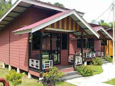 Tamara Resort (Tioman)