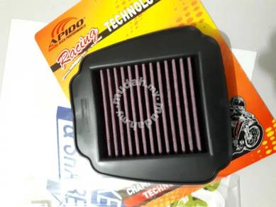 APIDO Racing Air Filter For Yamaha Y15ZR