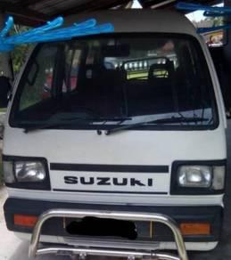 Classic Suzuki Carry 970cc (M)