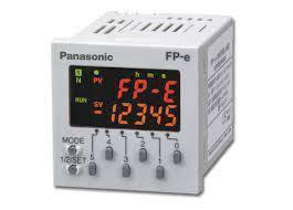 Temperature controller PLC AFPE224300 Panasonic