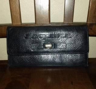 Wallet Leather Esquire Lederwaren