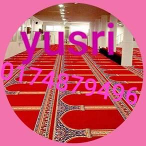 Karpet masjid 2343