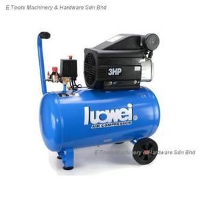 Luowei 3hp / 50 liter air compressor