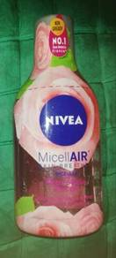 NIVEA MicellAIR SKIN BREATH Rose Water with Oil