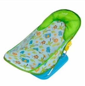 FUNDAYS Deluxe Baby Bather Tempat Mandi Bayi