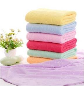 Baby Towel Kids Towel Tuala Bayi Tuala Mandi Baby
