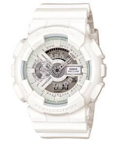 Watch- Casio G SHOCK GA110BC WHITE -ORIGINAL