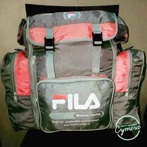 Backpack FILA Biella Italia