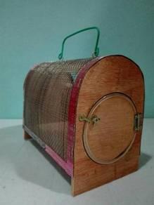 Cricket Cage Sangkar Cengkerik 23cmx18cmx12.5cm