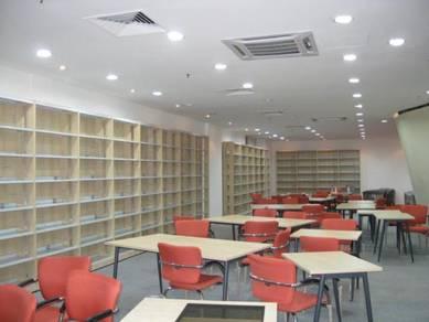 Library,kitchen,wardrobe,tv cabinet 678