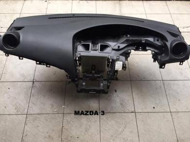 Dashboard MAZDA 3 with 1 Year Warranty
