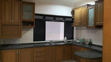 2 Storey SEMI D with compound, off Jalan Utama, 6 Rooms