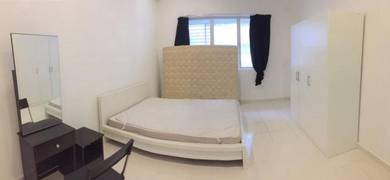 [3R2B] I Residence, Kota Damansara, Segi, Fully Furnish, 2 CP