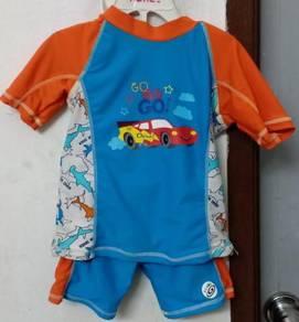 Ogival Swimming Suit Baju mandi for kid