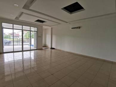 NEW HOUSE Double Storey Terrace Bandar Seri Astana Puteri Jaya