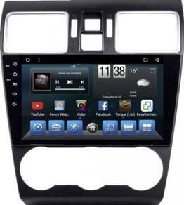 Subaru XV 2GB+32GB ROM ANDROID IPS CREEN
