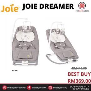 Joie dreamer rocker - fern