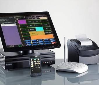 Restaurant POS System Cloud based System