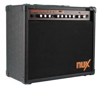 Nux guitar combo amplifier 30 watts