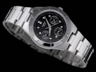 Watch - Casio LTP2083D-1A - ORIGINAL