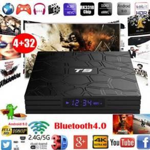 EVPAD 3s ORI+high TV BOX + 4K ANDROID TV BOX