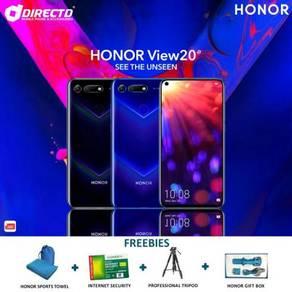 HONOR View 20 (6GB/128GB) - Promosi + Hadiah